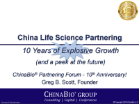 White Paper_2018 Q1_China Life Science Partnering