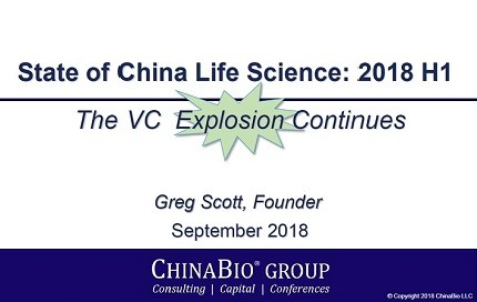 White Paper_2018 H1_China Life Science Investment
